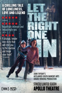 Let The Right One In London